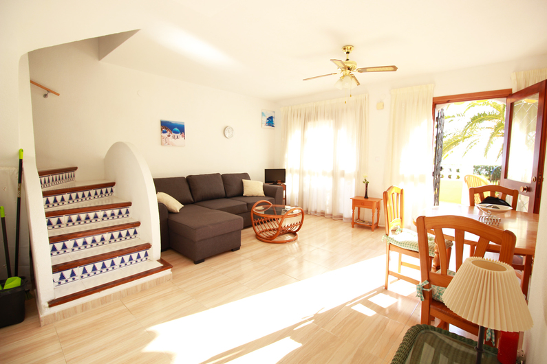 El Campello Bungalow Rental 4329