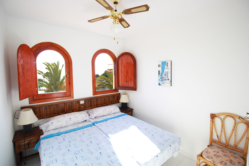 El Campello Bungalow Rental 4333