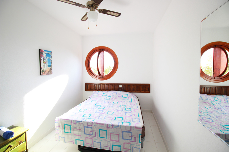 El Campello Bungalow Rental 4334