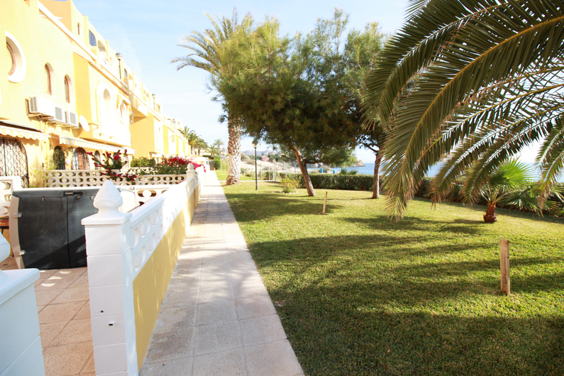 El Campello Bungalow Rental 4338