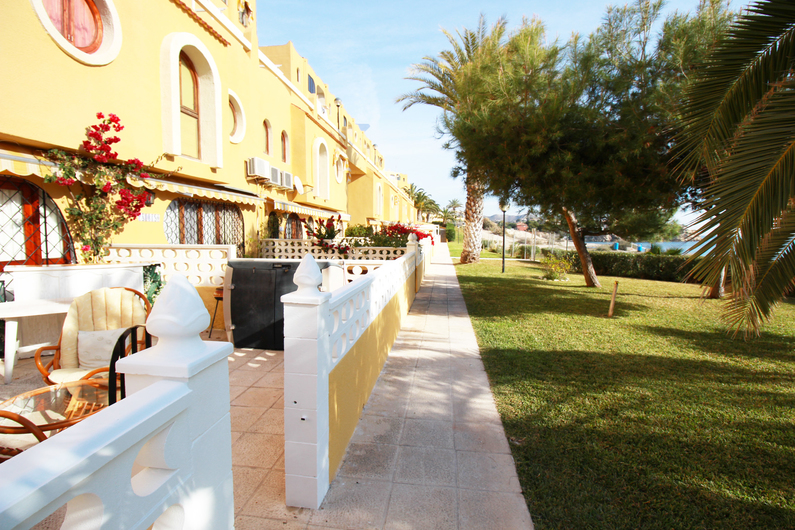 El Campello Bungalow Rental 4339