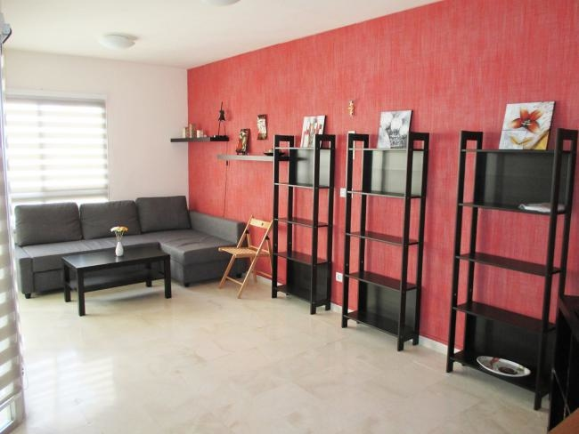 Apartment for rent in Benidorm 4363