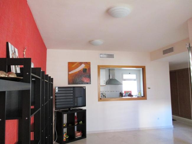 Apartment for rent in Benidorm 4364