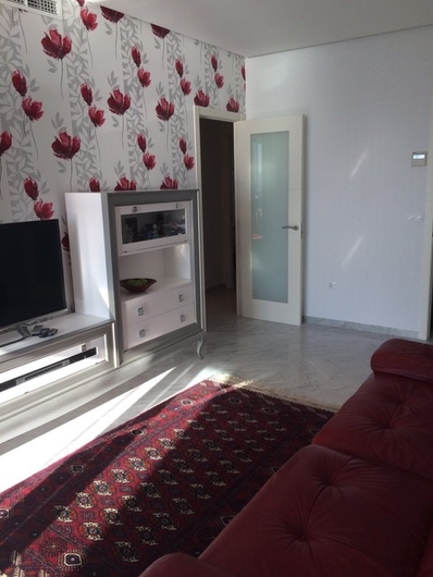 Apartment in Gemelos 28 4613