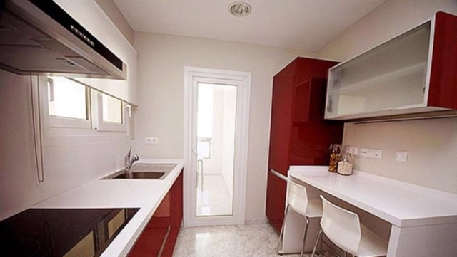 Apartment in Gemelos 28 4616