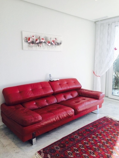 Apartment in Gemelos 28 4619