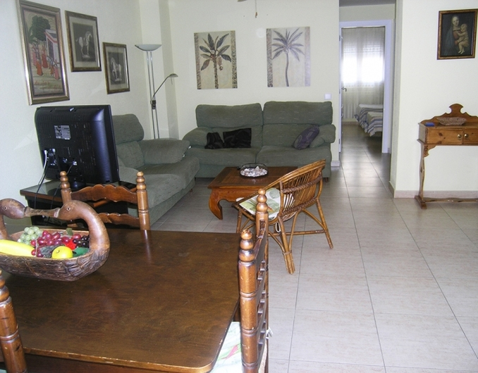 Apartments in Denia 4732