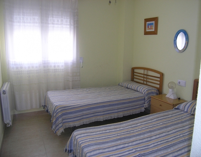 Apartments in Denia 4735