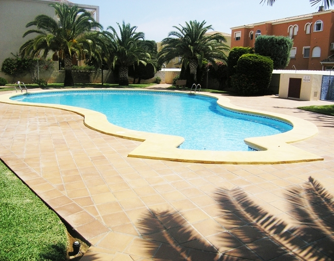 Apartments in Denia 4740