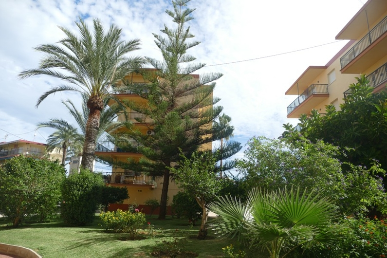 Apartments in Denia 4844
