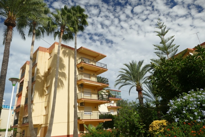 Apartments in Denia 4845