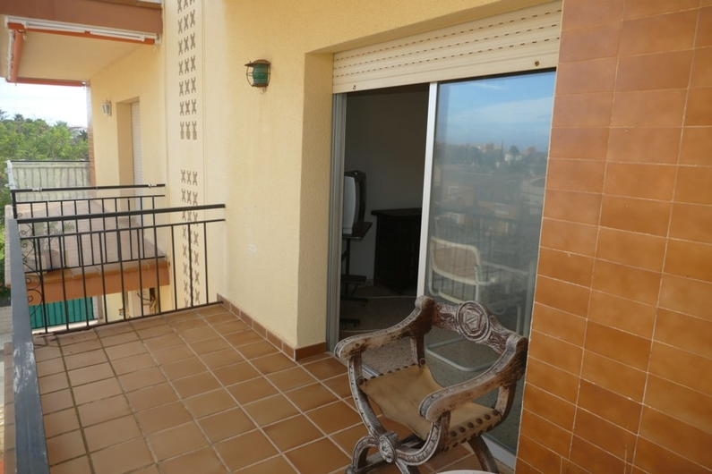 Apartments in Denia 4848