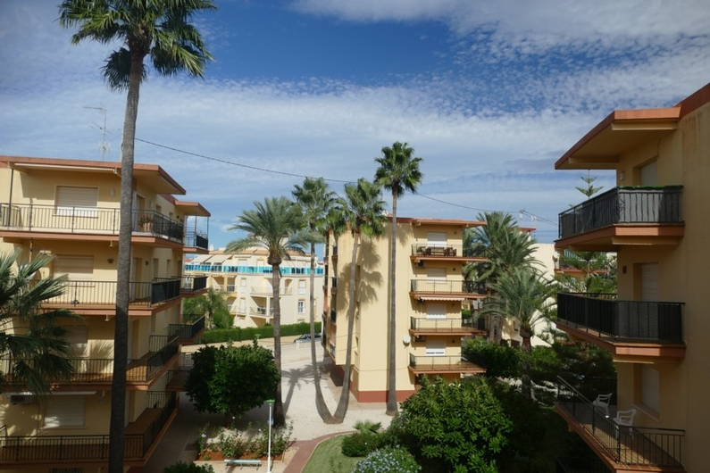 Apartments in Denia 4849