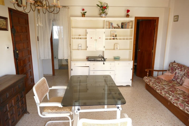 Apartments in Denia 4850