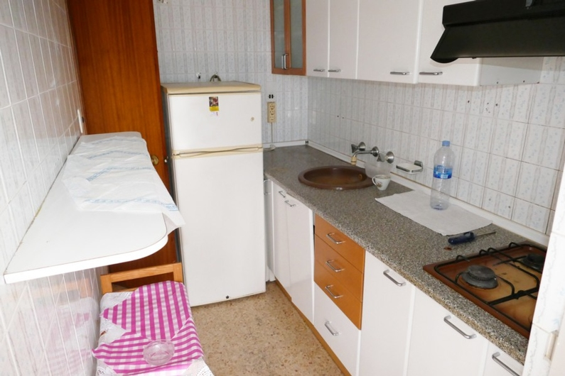 Apartments in Denia 4857