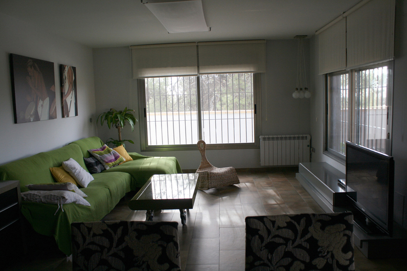House 5 km from Benidorm and 2 from the beach 5007
