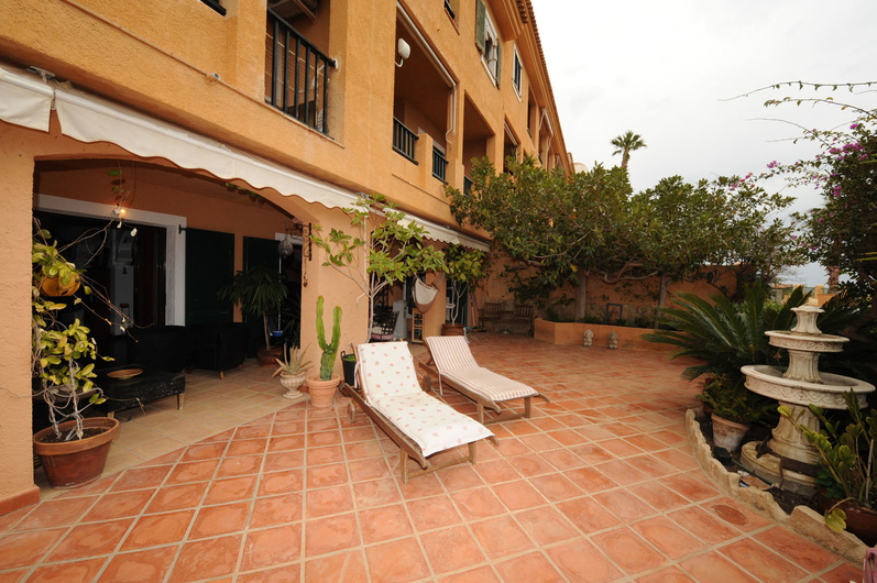 Magnificent apartments in Altea! 5232