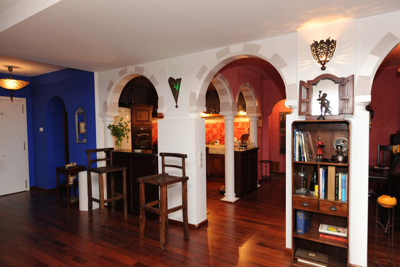 Magnificent apartments in Altea! 5242