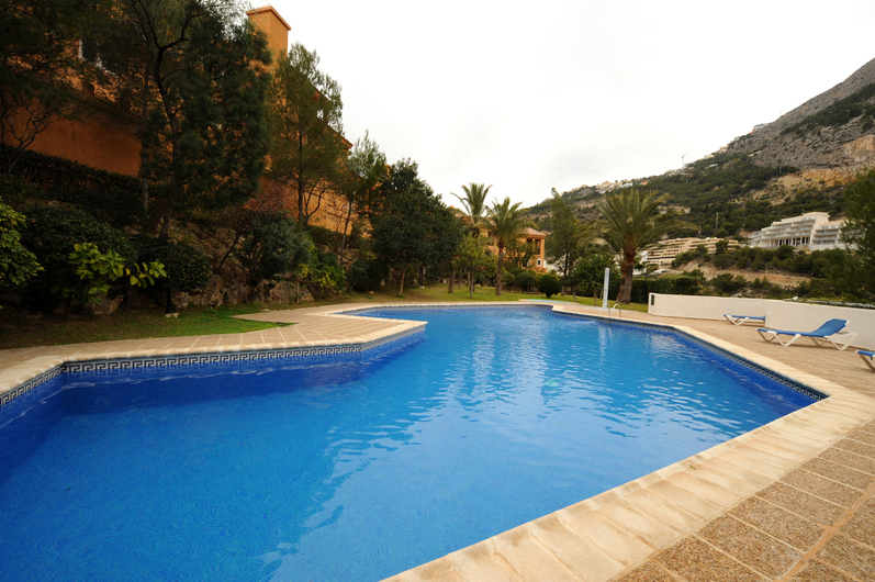 Magnificent apartments in Altea! 5249
