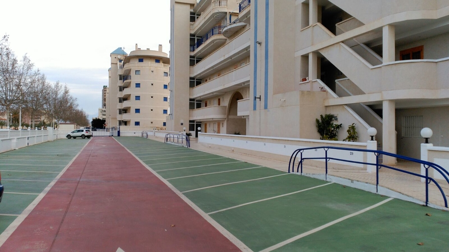 Apartments in Alicante 5279