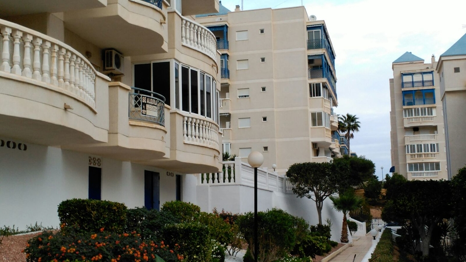 Apartments in Alicante 5280