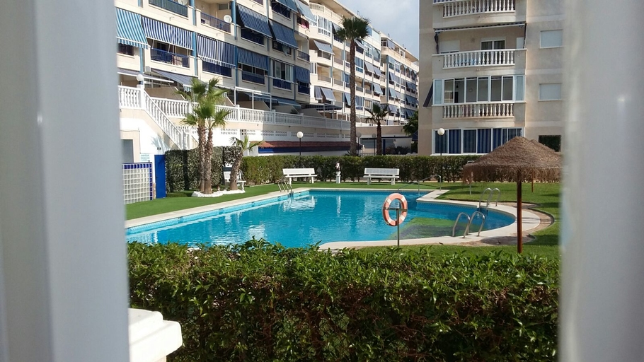 Apartments in Alicante 5281