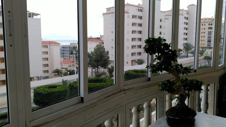 Apartments in Alicante 5282