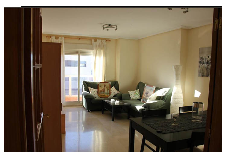 New apartment in Alicante 5339