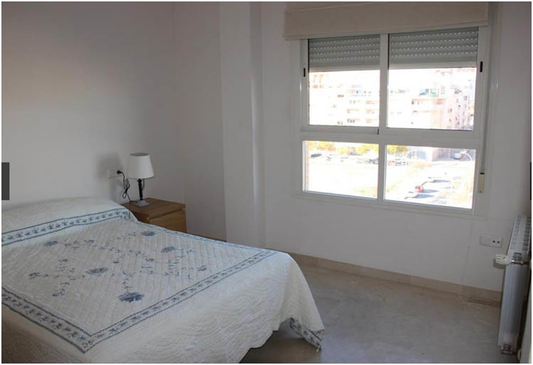 New apartment in Alicante 5344