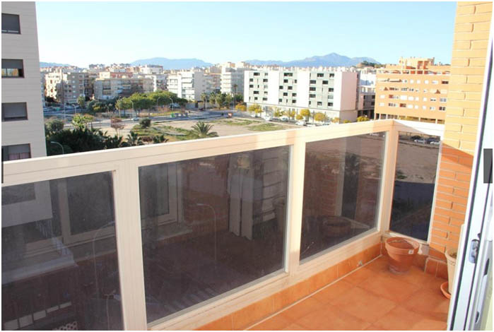 New apartment in Alicante 5349