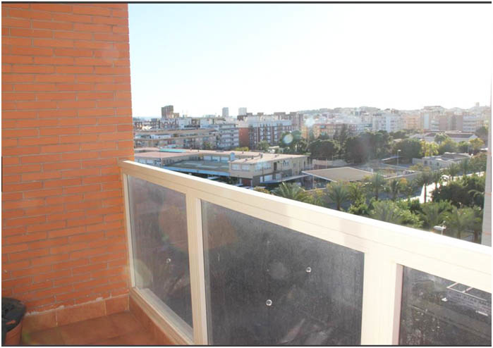 New apartment in Alicante 5350