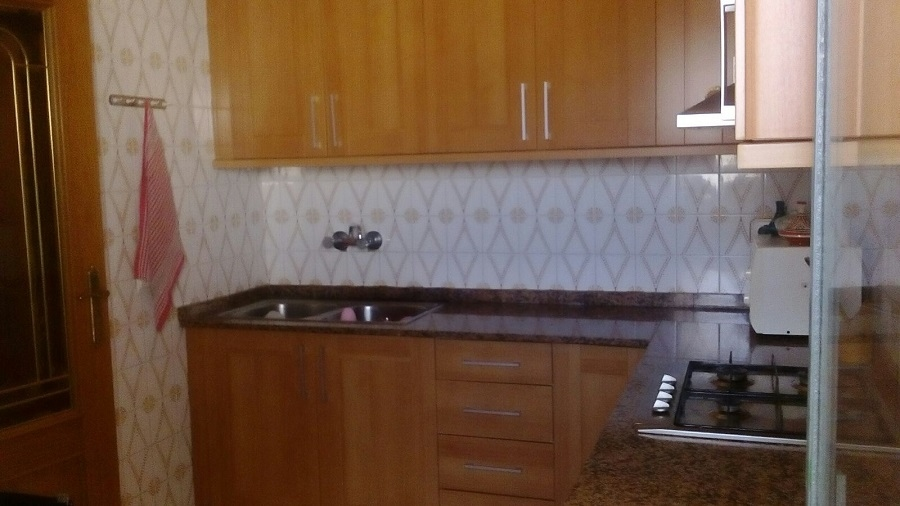 Apartment in Alicante 5634