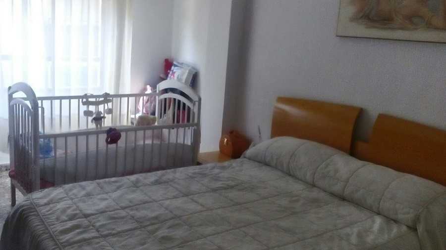 Apartment in Alicante 5636