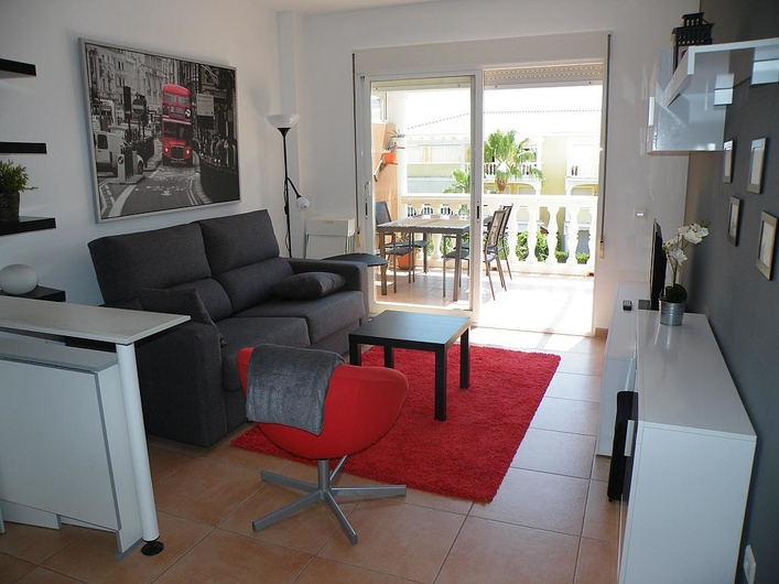 Apartments in Denia 5756