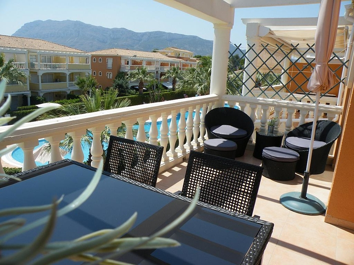 Apartments in Denia 5757