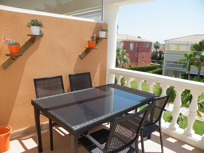Apartments in Denia 5758