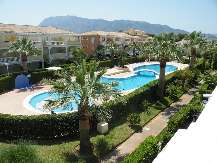 Apartments in Denia 5760