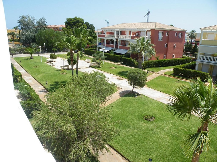 Apartments in Denia 5763