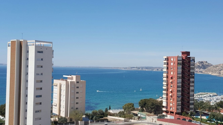 Apartments in Alicante 5890
