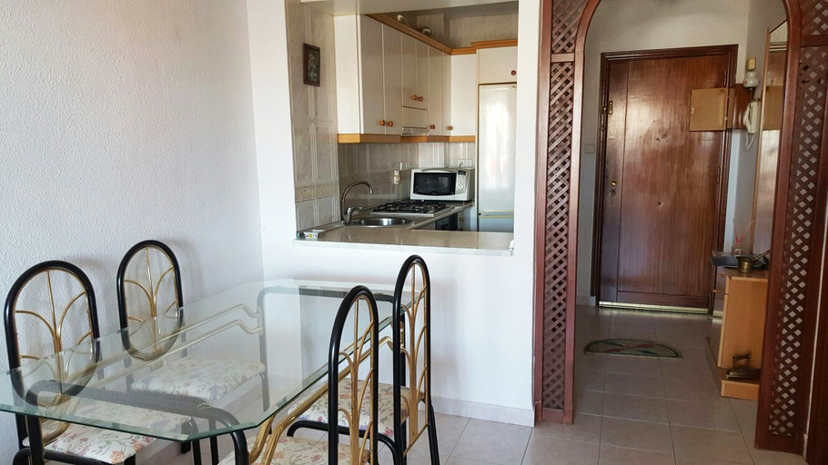Apartments in Alicante 5899