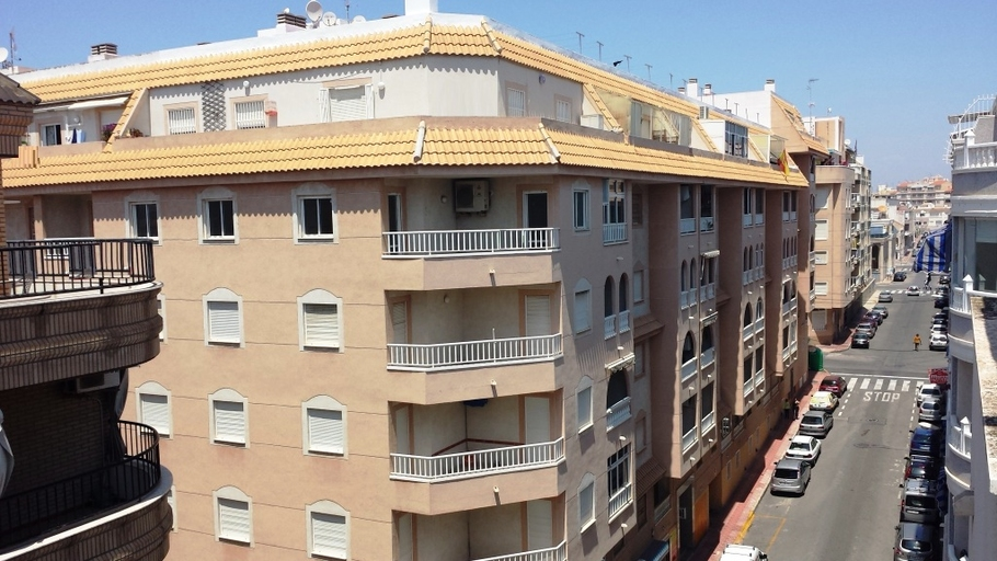 Penthouse in Torrevieja 6299