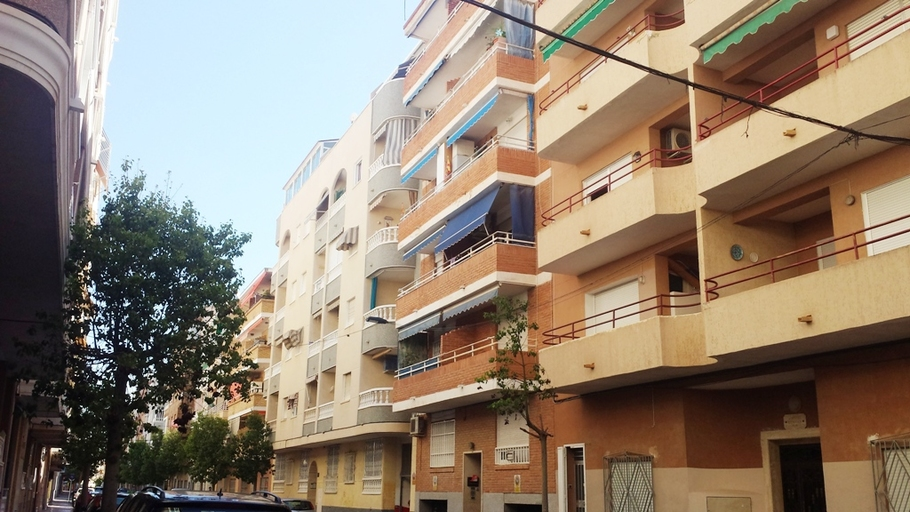 Apartment in Torrevieja 6308