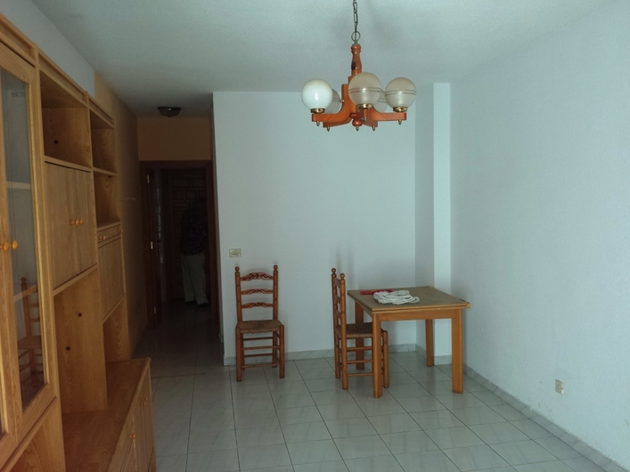 Bungalow in Torrevieja 6344