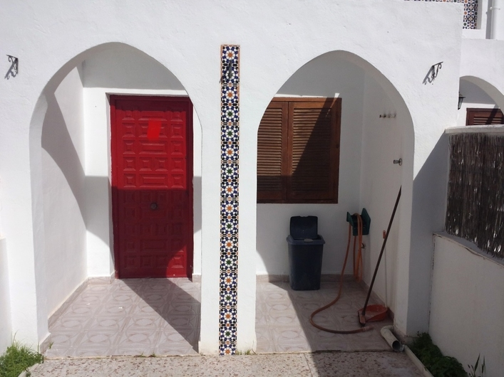 Bungalow in Torrevieja 6349