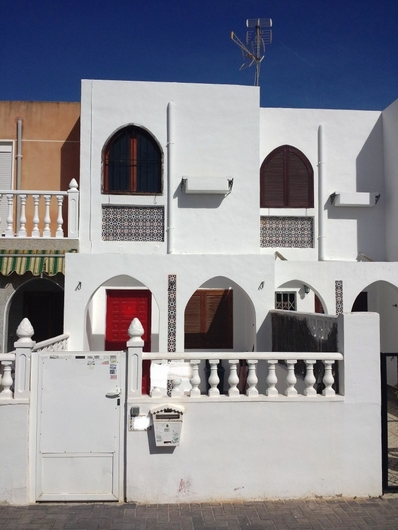 Bungalow in Torrevieja 6352