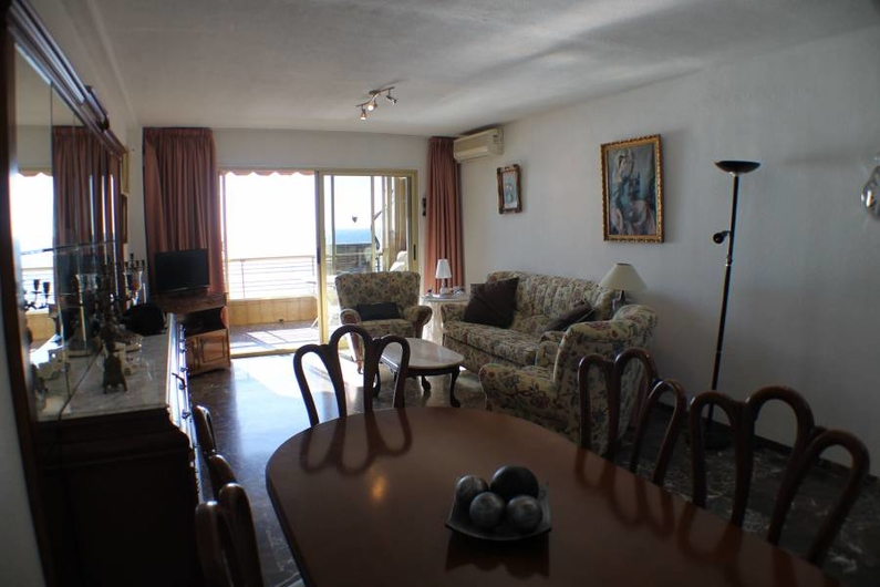 Apartments in Benidorm 6405