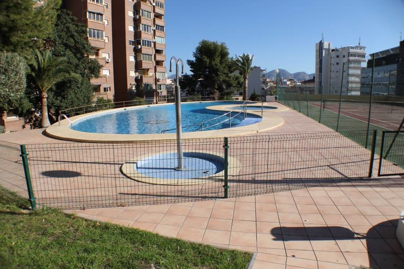 Apartments in Benidorm 6414