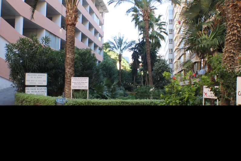 Apartments in Benidorm 6415