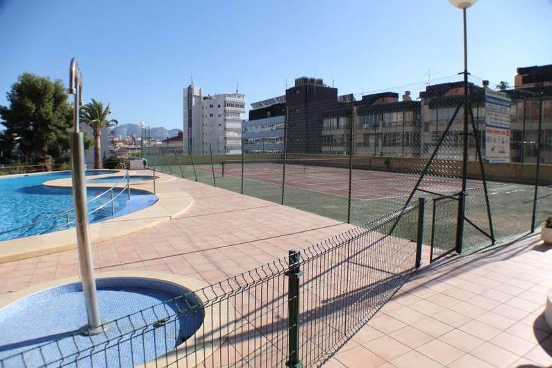 Apartments in Benidorm 6416