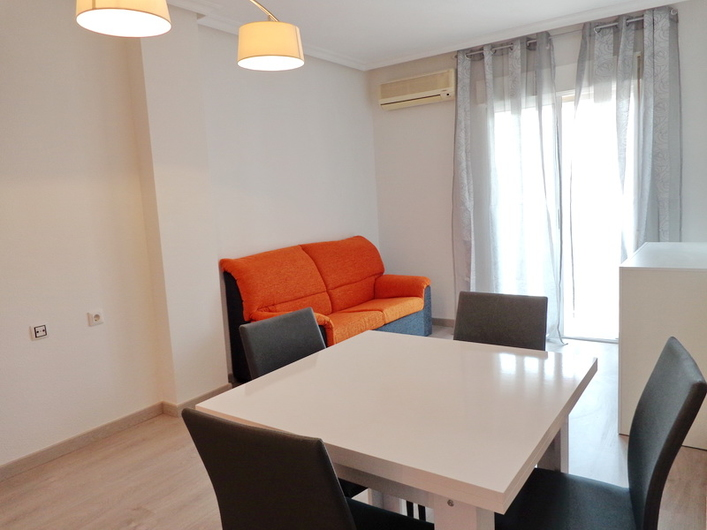 Apartment in excellent condition in Torrevieja 6643